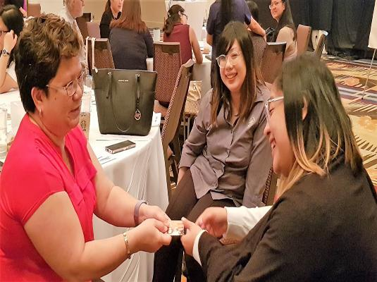 Project Catalyst Integrating Health Services into Guam's Service Agencies – May 31, 2019