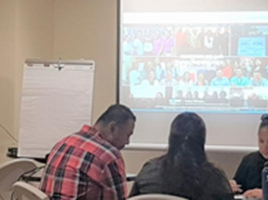 2019 kNOw MORE Roundtable with Community Action Teams -September 13, 2019