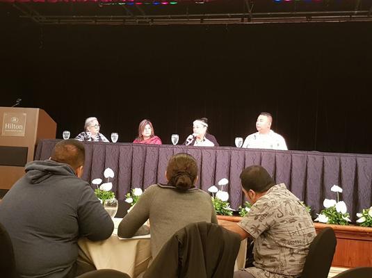 2019 Pacific Region Summit – October 8 – 10, 2019
