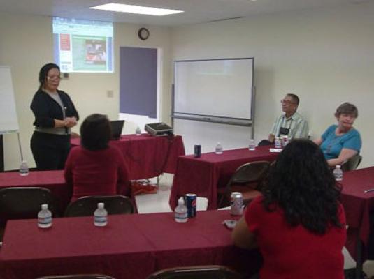 Coalition Training Module Presentation: Community Services – March 23, 2010