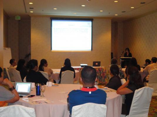 Interpreting for Survivors of Domestic Violence & Sexual Assault