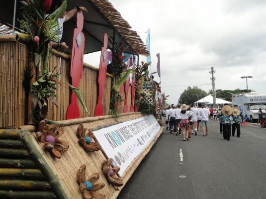 2015 Liberation SCESA-Guam Day -  July 21, 2015