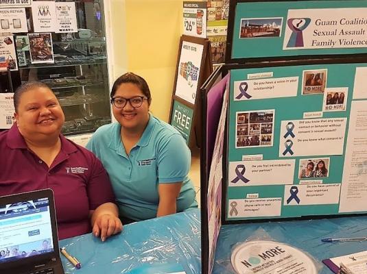 2017 Autism Awareness Outreach