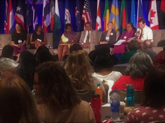 2017 International Summit on Violence Abuse and Trauma