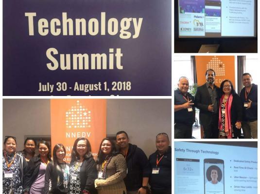 2018 Technology Summit