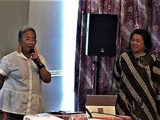 2019 Majuro Sexual Assault Training