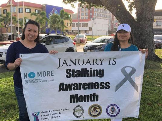 2020 NSHTPM and NSAM Prevention & Awareness Wave - 1/15