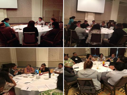 April 2019 Pacific Partners Project TAG Meeting - April 24, 2019