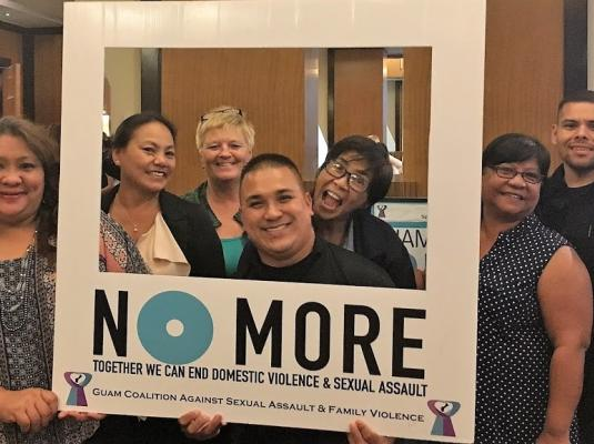 2016 kNOw MORE Conference: Speak Up Against Domestic Violence and Sexual Assault